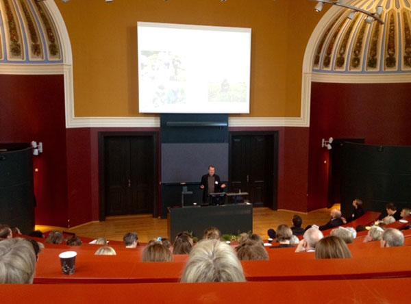Konference i København om Urban Farming
