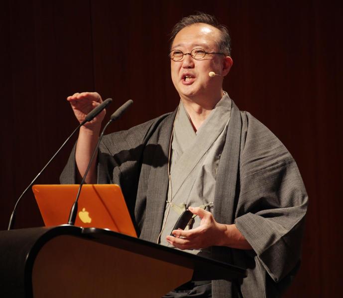 Dr. med. Yoshimi Tanaka