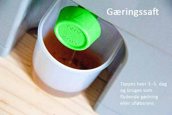 Gæringssaft