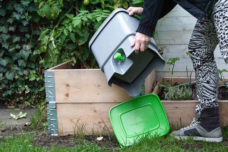 Foder til dine planter i haven   byhaver