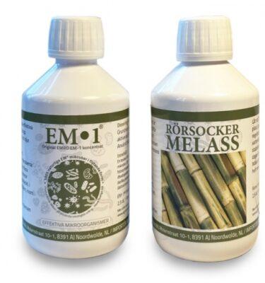 EM1 og Melasse