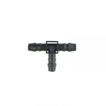 Slangeforgrening 8-8-8 mm til Blumat drypvanding