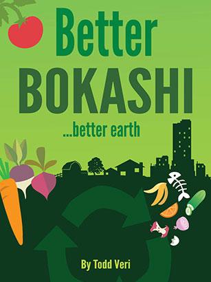 Better Bokashi - better earth