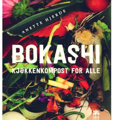 Bøger om bokashi