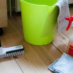 Bokashi rengøring