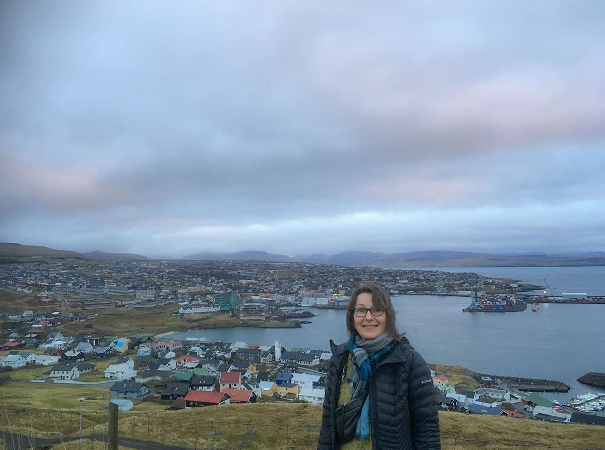 Færøerne og bokashi